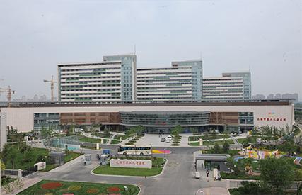 新建天津市第二儿童医院